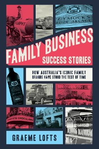 Cover Family Business Success Stories