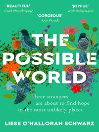 Cover The Possible World