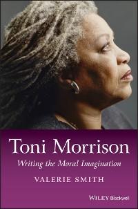 Cover Toni Morrison