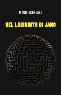 Cover Nel labirinto di Jano