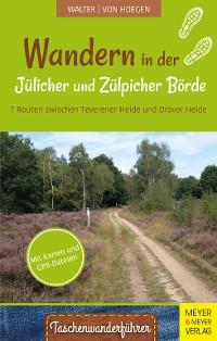 Cover Wandern in der Jülicher und Zülpicher Börde