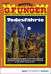 Cover G. F. Unger 2041 - Western