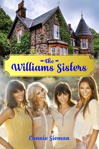 Cover The Williams Sisters