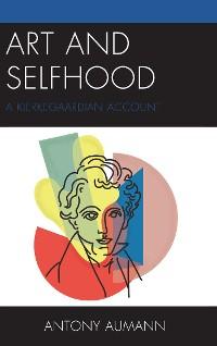 Cover Art and Selfhood
