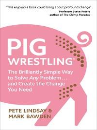 Cover Pig Wrestling