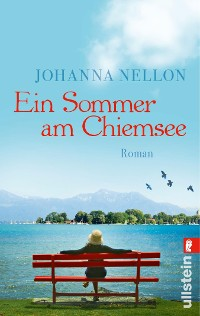 Cover Ein Sommer am Chiemsee