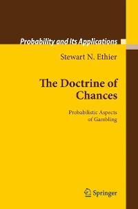 Cover The Doctrine of Chances