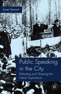 Cover Public Speaking in the City