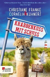 Cover Krabbenkuss mit Schuss
