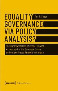 Cover Equality Governance via Policy Analysis?