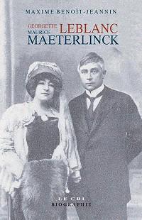 Cover Georgette Leblanc & Maurice Maeterlinck