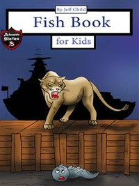 Cover Fish Books for Kids