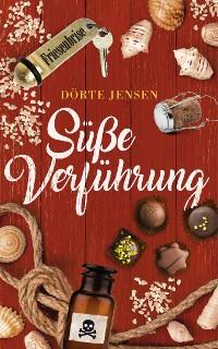 Cover Süße Verführung