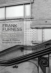 Cover Frank Furness