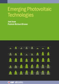 Cover Emerging Photovoltaic Technologies