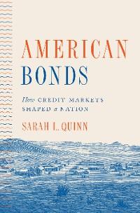 Cover American Bonds