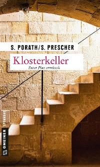 Cover Klosterkeller