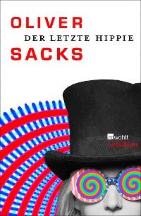 Cover Der letzte Hippie