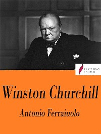 Cover Winston Churchill