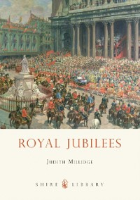 Cover Royal Jubilees