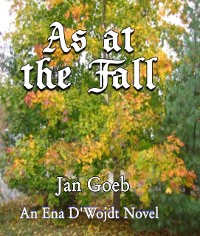 Cover As at the Fall