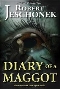 Cover Diary of a Maggot