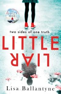 Cover Little Liar