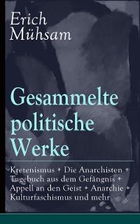 Cover Gesammelte politische Werke