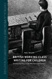 Cover British Working-Class Writing for Children