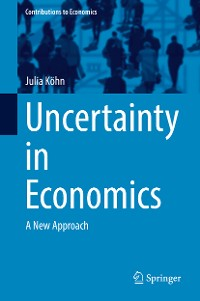 Cover Uncertainty in Economics
