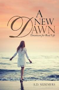 Cover A New Dawn