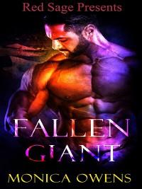 Cover Fallen Giant
