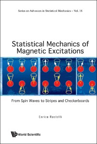 Cover Statistical Mechanics Of Magnetic Excitations: From Spin Waves To Stripes And Checkerboards