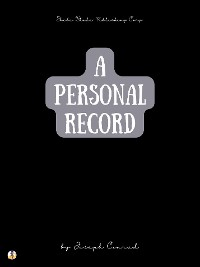 Cover A Personal Record