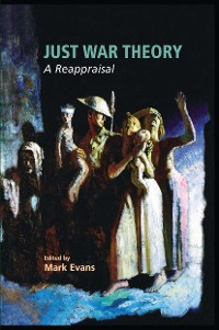 Cover Just War Theory