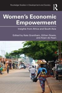 Cover Women's Economic Empowerment