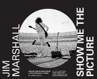Cover Jim Marshall: Show Me the Picture