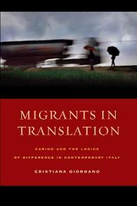 Cover Migrants in Translation