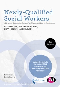 Cover Newly-Qualified Social Workers