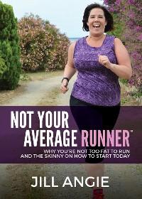 Cover Not Your Average Runner