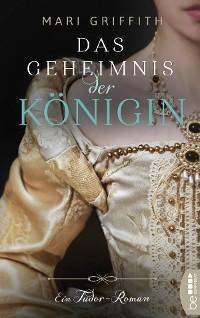 Cover Das Geheimnis der Königin