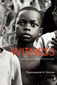 Cover Witness