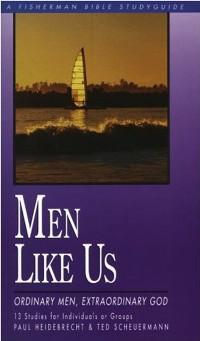 Cover Men Like Us