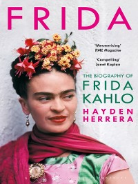 Cover Frida