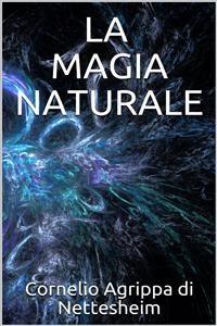 Cover La magia naturale