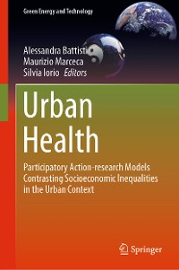 Cover Urban Health
