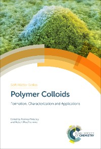 Cover Polymer Colloids