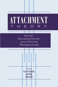 Cover Attachment Theory