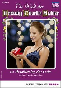 Cover Die Welt der Hedwig Courths-Mahler 478 - Liebesroman