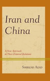 Cover Iran and China